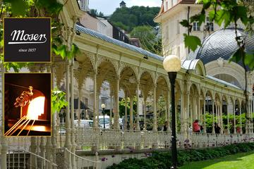 The Tour of Karlovy Vary and the Moser Factory