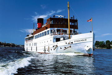 3-Hour Lunch or Dinner Cruise of...