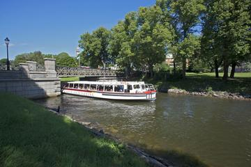 Excursion sur le canal Royal