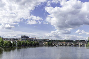 Prague Private Guided Photography Tour