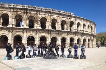 Nîmes Segway Tour
