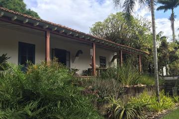Full-Day Burle Marx Gardens and Rio de Janeiro West Beaches