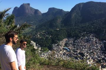 Private Tour: Full-Day Custom Rio de Janeiro Discovery Tour