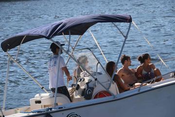 Rio de Janeiro Half-Day Speed Boat...