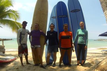 Surf Lessons in Punta de Mita