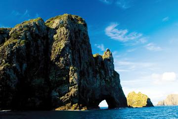 Bay of Islands, Cape Brett, Hole in...