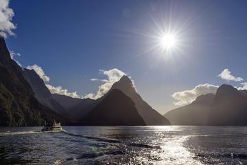Heldagstur till Milford Sound från ...