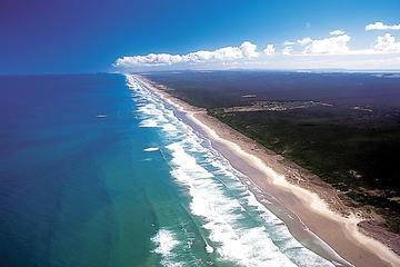 Tour von Bay of Islands ausgehend zum Cape Reinga und 90 Mile Beach