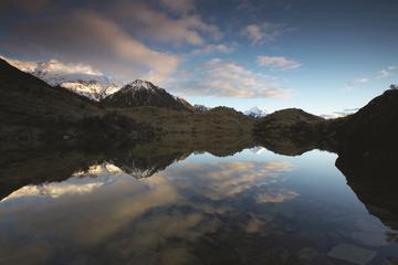 Tour von Mount Cook nach Wanaka