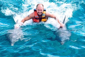 Ocho Rios Dolphin Royal Swim
