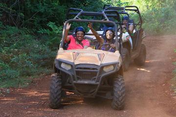 Yaaman Adventure Park All Inclusive