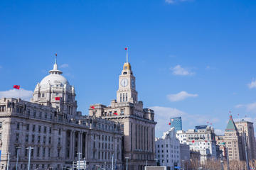 The Bund Tour