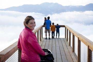Excursion à terre à Vancouver: excursion d'une journée Sea-to-Sky...
