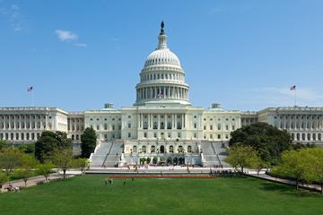 Tour guiado de dia em Washington a...