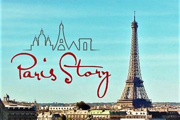 Historia de París: la película
