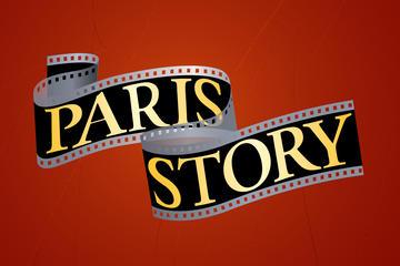 Snabbinträde: Paris-Story
