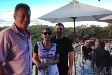 Private Custom Tour: Melbourne's Surrounding Wine Regions
