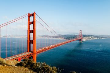 Recorrido de aventura por San Francisco en español