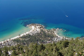 Book Sand Harbor Helicopter Tour on Viator