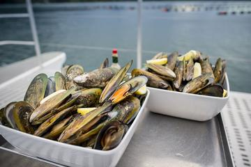 Marlborough Sounds Greenshell Mussel...