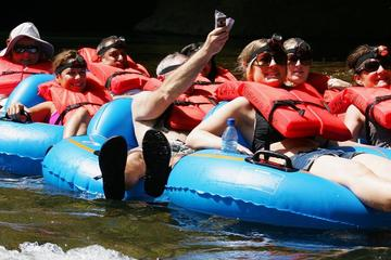Cave Tubing and Hiking  Adventure