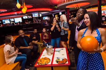 King's Bowl Orlando Packages