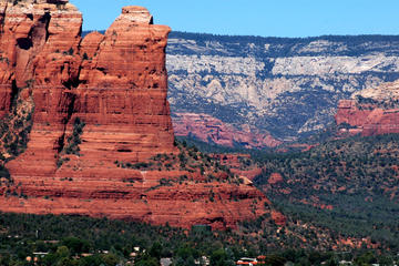 Sedona Red Rock Highlights Jeep Tour...
