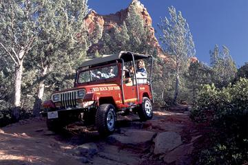 Soldier Pass Trail from Sedona*