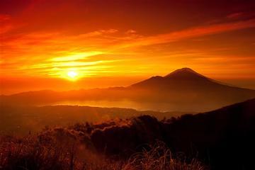 Sunrise Trekking And Breakfast With Bali Coffee
