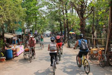 Discovery Bike Tour to Kanaungto...