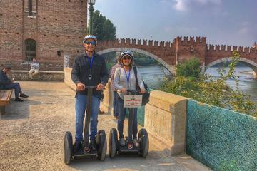 2-Hour Segway Historic Tour in Verona