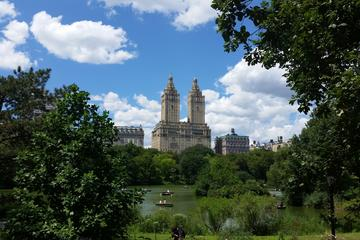 Private Walking Tour of Central Park