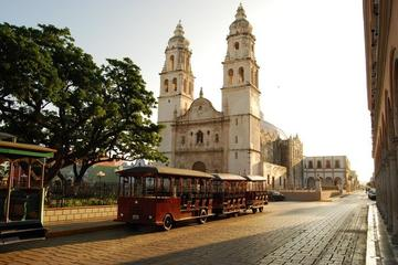 Private Tour to Campeche city from Merida