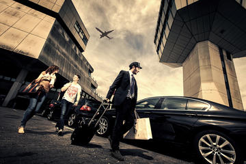 Athen Airport Group Transfers