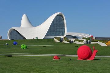 Baku Airport (GYD) - Private Transfer