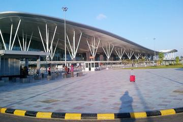 Bangalore Airport (BLR) - Private Transfer