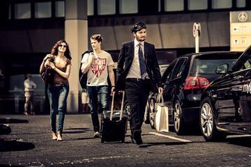 Berlin Tegel Airport Business Transfers