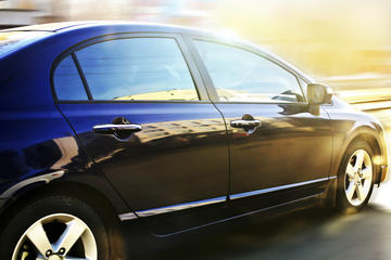 Bremen Airport - Private Group Transfer