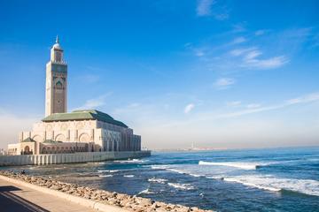 Casablanca Airport (CMN) - Private Transfer