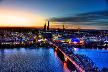 Cologne Airport (CGN) - Private Transfer