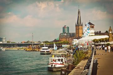 Düsseldorf Private Airport Transfers