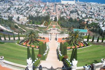 Haifa Airport (HFA) - Private Transfer