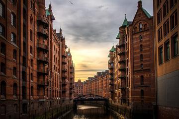 Hamburg Private Airport Transfers