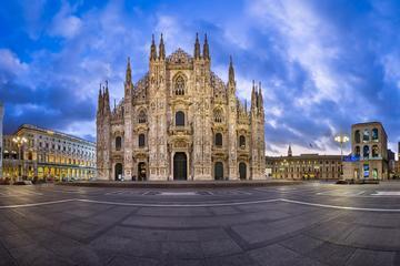 Milan Malpensa (MXP) Private Airport Transfers