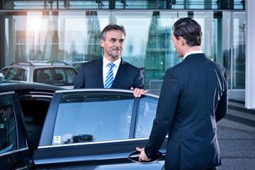 Porto Airport - Private Group Transfer
