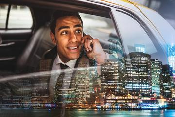 San Francisco Private Airport Transfers