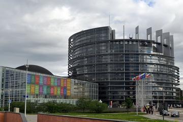 Strasbourg Airport (SXB) - Private Transfer
