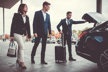 Vienna Airport Group Transfers
