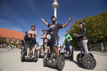 Berlin Highlights Segway Tour