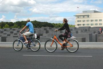 Visite de Berlin à vélo: le troisième Reich et l'Allemagne nazie